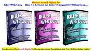 Thumbnail *NEW!* Crank Out Killer Sales Copies At Miraculous Speed