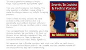 Thumbnail *NEW!* Learn To Improve Your Life & Enjoy a Healthy Sex Life