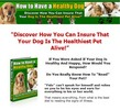 Thumbnail *NEW!* Keep Your Puppy Healthy