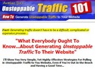 Thumbnail *NEW!* Generate Unstoppable Traffic!
