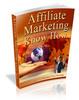 Thumbnail *HOT!*  Affiliate Marketers Handbook