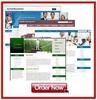 Thumbnail *NEW!* 5 Professionally Designed Blog Themes