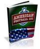 Thumbnail *HOT!* American Football101