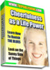 Thumbnail *HOT!* Cheerfulness As A Life Power