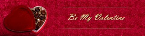 Thumbnail *HOT!* Chocolate Valentines Wordpress Theme