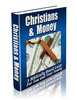 Thumbnail *HOT!* Christians and Money