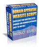 Thumbnail *HOT!* Domain Appraisal Script