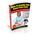 Thumbnail *HOT!* Soothe Your Baby From Colic