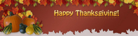 Thumbnail *HOT!* Thanksgiving Word Press Theme