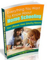Thumbnail *HOT!* Everything About Home Schooling