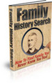Thumbnail *HOT!* Family History Search
