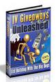 Thumbnail *HOT!* J V Giveaways Unleashed