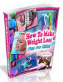 Thumbnail *HOT!* Make Weight Loss Fun For Kids