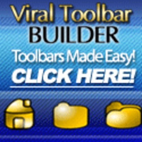 Pay for *HOT!* Viral Tool Bar Builder