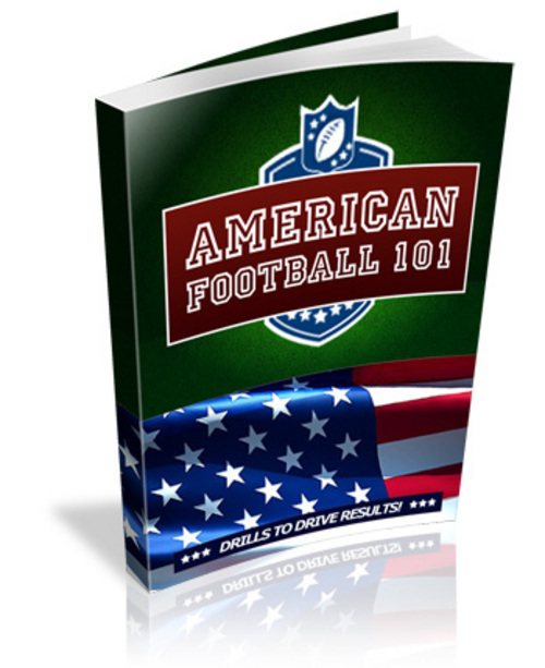 Pay for *HOT!* American Football101