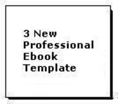 Pay for *HOT!* E Z Ebook Templates11