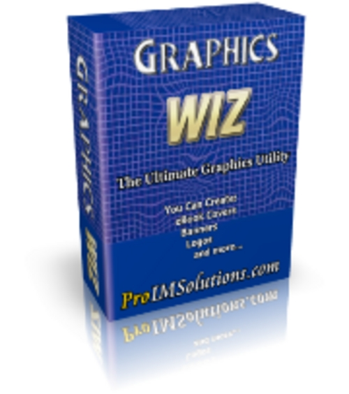 Pay for *HOT!* Graphics Wiz