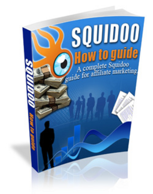 Pay for *HOT!* Squidoo How To Guide