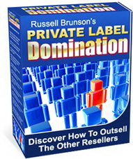 Pay for *NEW!* Internet Marketing Private Label Domination Secrets