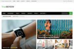 Thumbnail TrueReview ( stylish online magazine )