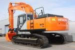 Thumbnail Hitachi Zaxis 200-225us R230-270 excavator Service Manual