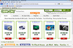 Thumbnail Ajax Php Penny Auction Script With Setup & Install