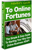 Thumbnail Newbies Guide to Online Fortunes