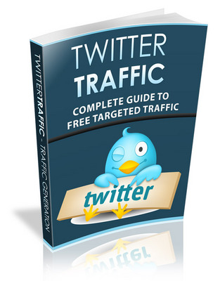 Pay for Twitter Traffic