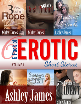 Pay for Six Pack Of Erotic Short Stories - Volume 1