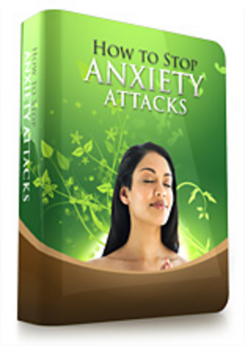 Pay for How To Stop Anxiety Attacks-anxiety free life at last
