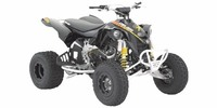 Thumbnail CAN-AM DS450 CAN AM DS450 X ATV WORKSHOP SERVICE MANUAL