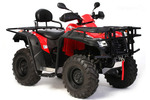 Thumbnail CFMOTO CF500 5B 5C X5 EFI ATV WORKSHOP SERVICE MANUAL