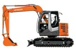 Thumbnail HITACHI ZX 70 75 85 EXCAVATOR WORKSHOP SERVICE MANUAL