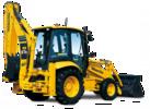 Thumbnail KOMATSU WB97R-2 WB97S-2 BACKHOE WORKSHOP SERVICE MANUAL