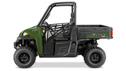 Thumbnail POLARIS RANGER TM 2X4 4X4 6X6 ATV WORKSHOP SERVICE MANUAL