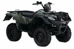 Thumbnail SUZUKI LT-A500XP LT-A500XP-Z ATV WORKSHOP SERVICE MANUAL