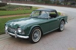 Thumbnail TRIUMPH TR4 1961-1965 WORKSHOP SERVICE REPAIR MANUAL