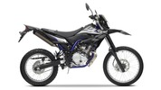Thumbnail YAMAHA WR125R YAMAHA WR125X BIKE WORKSHOP SERVICE MANUAL