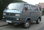 Thumbnail VW TRANSPORTER T3 VANAGON 1979-1992 WORKSHOP SERVICE MANUAL