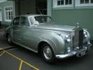 Thumbnail SILVER CLOUD MK I II 1955-62 WORKSHOP SERVICE REPAIR MANUAL