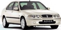 Thumbnail ROVER 400 ROVER 45 1990-2005 WORKSHOP SERVICE REPAIR MANUAL