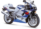Thumbnail SUZUKI GSX-R600 GSXR 600 1997-2000 WORKSHOP SERVICE MANUAL