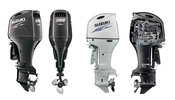 Thumbnail SUZUKI OUTBOARD DF200 DF225 DF250 V6 WORKSHOP SERVICE MANUAL