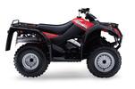 Thumbnail SUZUKI OZARK 250 LTF250 2003-09 ATV WORKSHOP SERVICE MANUAL