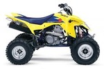 Thumbnail SUZUKI QUADSPORT Z400 LTZ400 1999-05 WORKSHOP SERVICE MANUAL