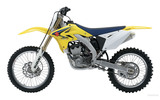 Thumbnail SUZUKI RMZ250 RM-Z250 2007+ BIKE WORKSHOP SERVICE MANUAL