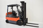 Thumbnail FORKLIFT FBMF16 FBMF20 FBMF25 FBMF30 WORKSHOP SERVICE MANUAL