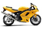 Thumbnail TRIUMPH DAYTONA 955i ST 955CC BIKE WORKSHOP SERVICE MANUAL