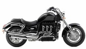 Thumbnail TRIUMPH ROCKET III ROCKET 3 BIKE WORKSHOP SERVICE MANUAL