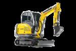 Thumbnail NEUSON 2503 3003 3503 3703 EXCAVATOR WORKSHOP SERVICE MANUAL